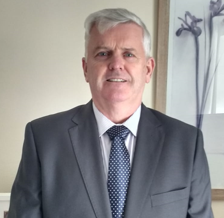GDPRXpert Pat Rowland